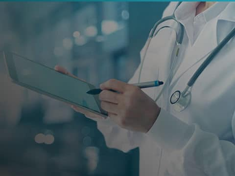 Healthcare Web Development Platform Case Study